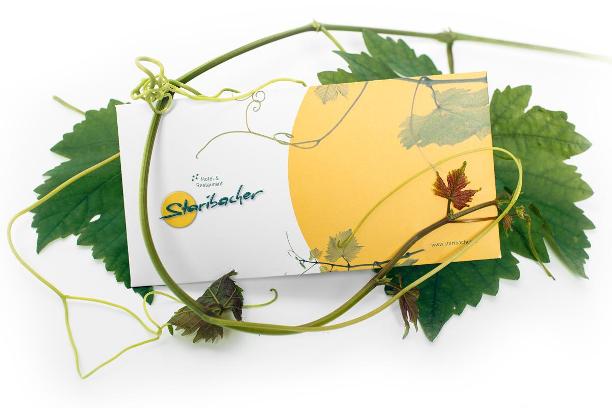 Staribacher voucher