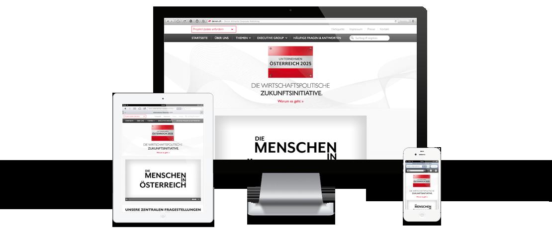 Unternehmen Österreich 2025
