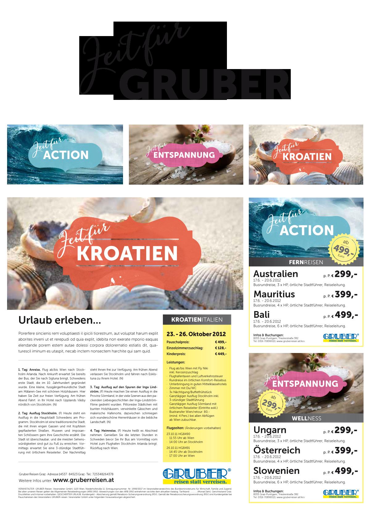 Gruberreisen