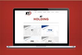 K1 Holding