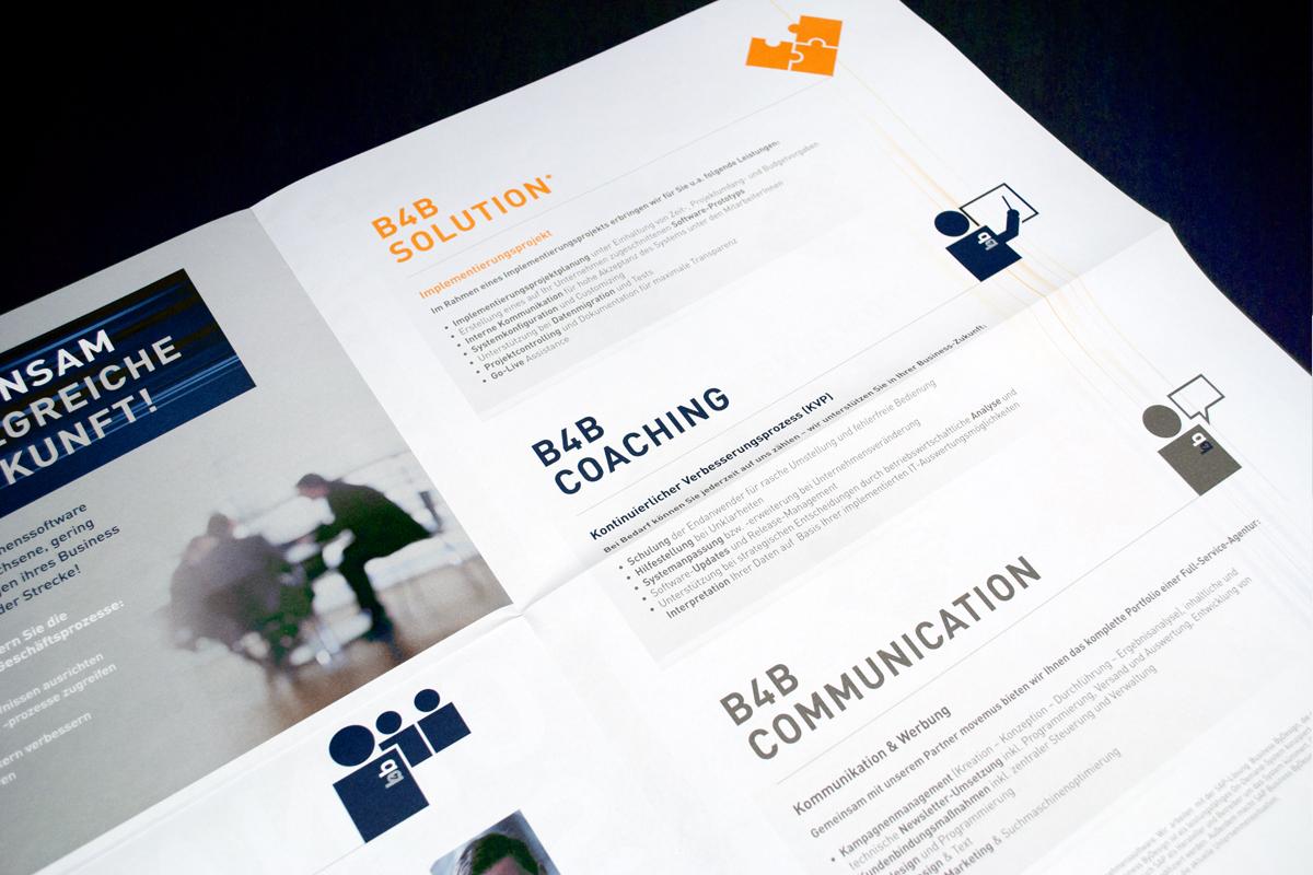 b4b solutions folder