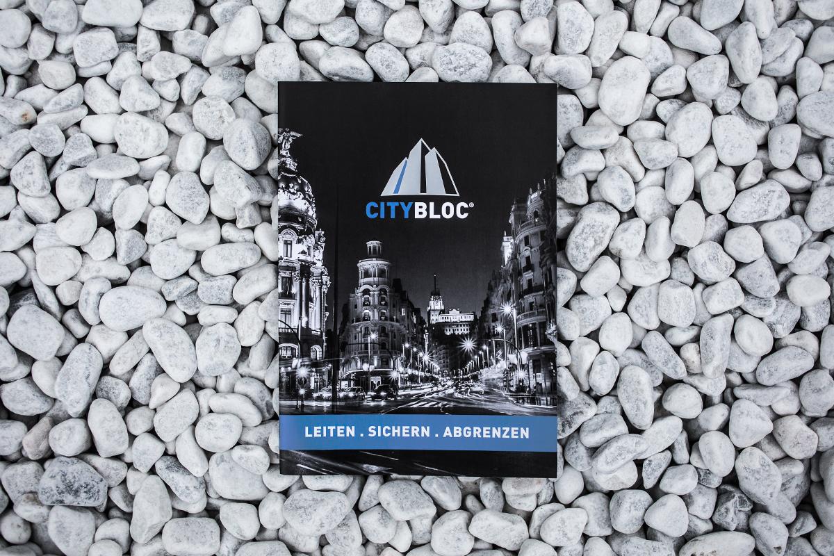 Citybloc Folder