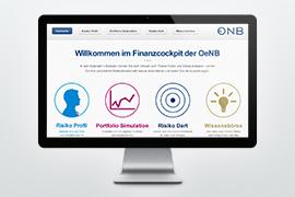 OeNB Finanzcockpit